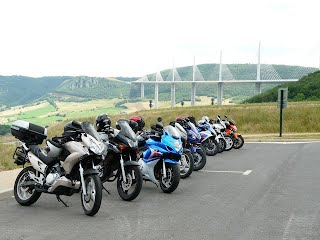 French Gorges Tour